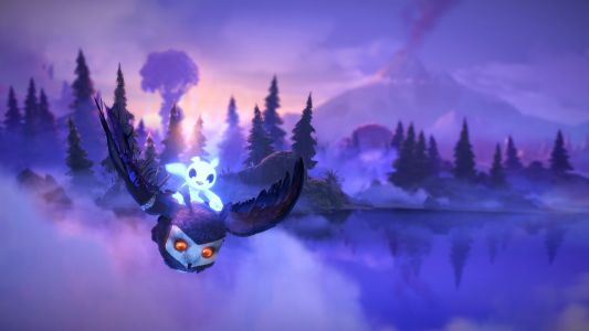 Ori And The Will Of The Wisps hands-on preview and interview - so good you could cry