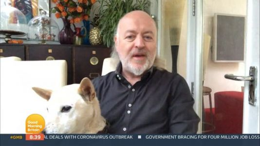 Bill Bailey Says He's 'Still In The Dark' About Strictly Come Dancing Stint