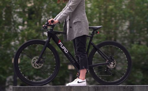 After being bootstrapped for almost 3 years, British e-bike startup FuroSystems bags £750K