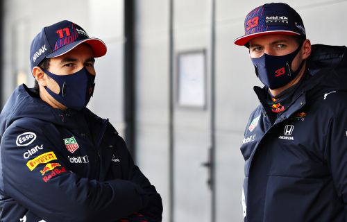 Perez can see why past Red Bull drivers struggled