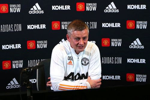Ole Gunnar Solskjaer hints at role for new signing Amad Diallo ahead of Liverpool showdown