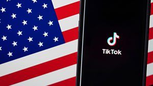 TikTok to Trump: We're Ready to Fight Your Executive Order in Court
