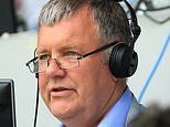 Legendary commentator Clive Tyldesley stepping away from lead role for ITV