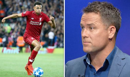 Liverpool news: Michael Owen excited about one star after PSG win - 'What a game he had'