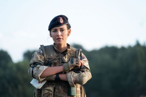 Our Girl axed after Jacqueline Jossa fails to replace Michelle Keegan