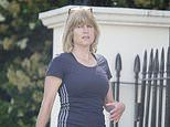 Boris Johnson's sister Rachel is accused of flouting lockdown by staying at second home overnight