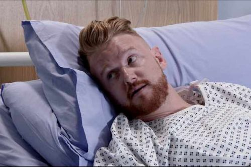 Gary kills Sarah to keep his secret? Coronation Street's Mikey North on next big twist