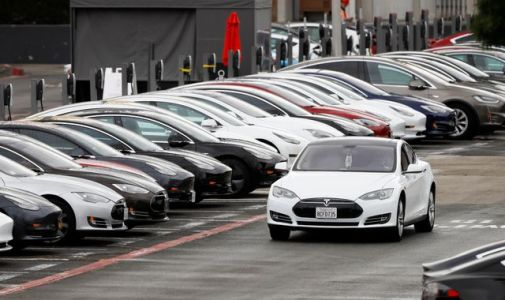 Tesla cuts prices by up to 6% in US and China to boost demand
