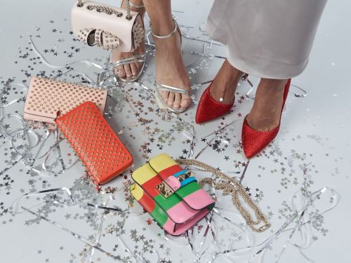 Luxury resale site Rebag has a new tool that can instantly tell you what your designer handbag is worth