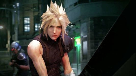 The Final Fantasy 7 remake has a whole new voice cast