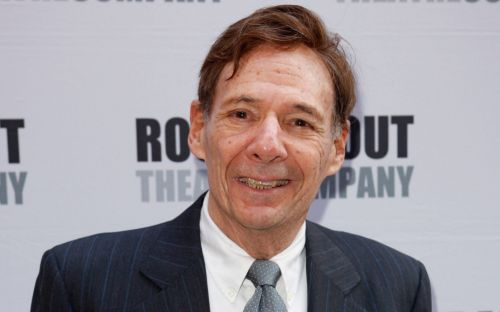 Ron Leibman dies aged 82: Actor who starred as Rachel's dad in world famous sitcom Friends had pneumonia