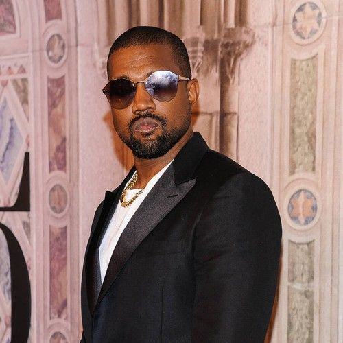 Kanye West filed West Day Ever trademark pre presidential bid
