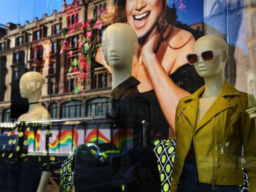 Iconic luxury department store Harrods to open its first outlet location in a bid to shift excess stock that has built up in its store during the lockdown
