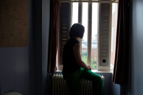 'My ex beat me up for 17 years but I ended up in prison - how is that justice?'
