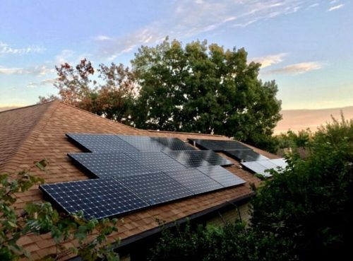 Greed may be good when it comes to solar power