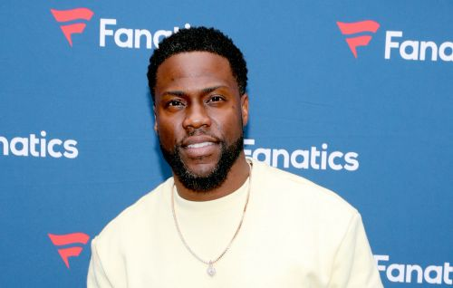 Kevin Hart says he feigned quick recovery from his car accident