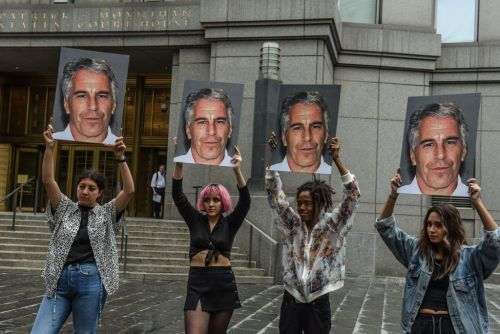 MIT took 'approximately $800,000' in donations from Jeffrey Epstein's charities, MIT's president says in apology letter