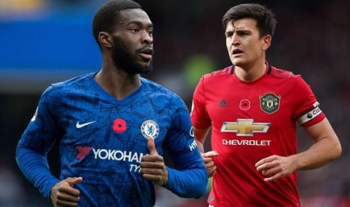 England boss Gareth Southgate urged to try out Chelsea partnership with Man Utd star