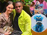 Inside Love Island Siannise Fudge's Disney-themed 26th birthday party with Aladdin costume and personalised cakes