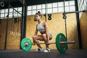 Scared of heading back to the gym? 5 simple ways to address - and overcome - gym anxiety