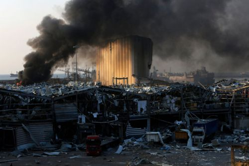 Beirut Explosion: What is ammonium nitrate and why is the chemical so dangerous?