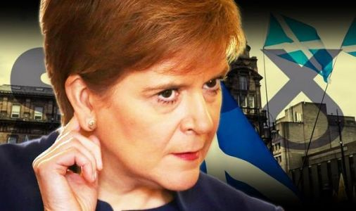 Unbelievable! SNP shamed over plans for independence vote next year despite COVID crisis