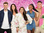 Scarlett Moffatt, Jess Wright, Diana Vickers lead line-up for new ITV show Celebrity Karaoke Club