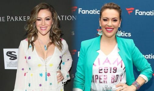 Coronavirus symptoms: Charmed star Alyssa Milano's hair falls out after catching COVID-19
