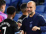 What does having their European ban overturned mean to Manchester City?