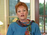 Pauline Hanson is BANNED from Today Show after extraordinary rant