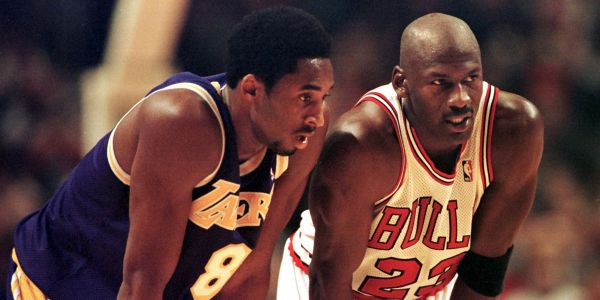 'Words cannot describe the pain I'm feeling': Michael Jordan shares emotional statement on the death of Kobe Bryant