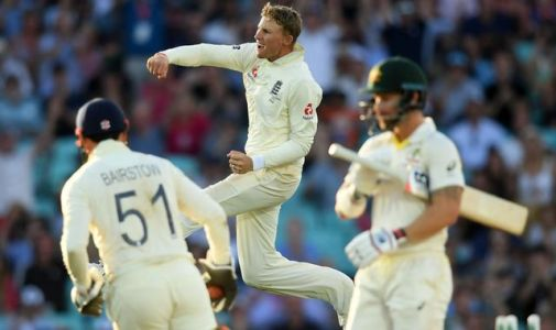 England win fifth Test to draw series but Australia retain Ashes