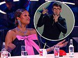 Alesha Dixon FUMES as Jack Carroll makes 'vicious' Botox jibe on Britain's Got Talent: The Champions