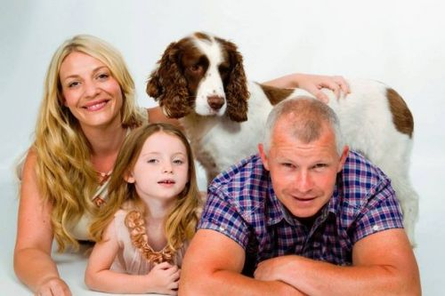 Widow of man who died in Screwfix row devastated as suspect won't face charges