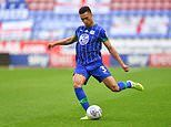 Sheffield United leading the race to sign £1.9m rated Wigan full-back Antonee Robinson