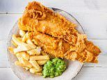 Diet full of fried food could increase your risk of heart failure by almost 40%, study suggests