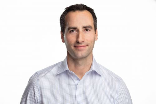 This martech company just raised $200 million - here's the deck it uses to nab clients like Lululemon and Western Union