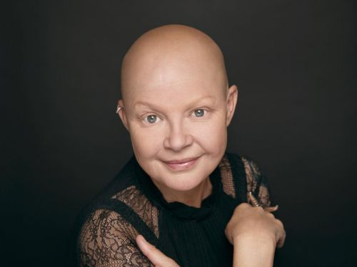 Being Gail Porter: the TV presenter turns a camera on her mental health