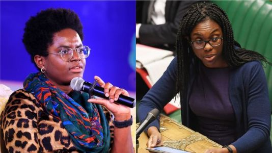 100 Black British Writers Back Reni Eddo-Lodge Over Kemi Badenoch Segregation Claim