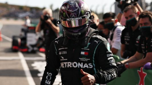 F1 Portugal live stream: how to watch Portuguese Grand Prix from anywhere today