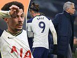 Jose Mourinho's Tottenham sacking: Alli, Winks and the other winners at Spurs