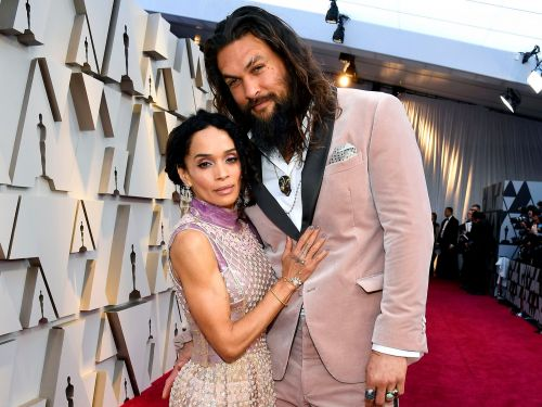 10 times Jason Momoa and Lisa Bonet coordinated their outfits on the red carpet