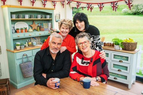 Aberdeen's best bakers wanted for new series of Great British Bake Off