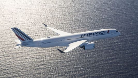 Air France to reach 60 per cent of flight schedule by end of October