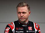 F1 driver Kevin Magnussen 'set to drive in IMSA SportsCar Championship in America in 2021'
