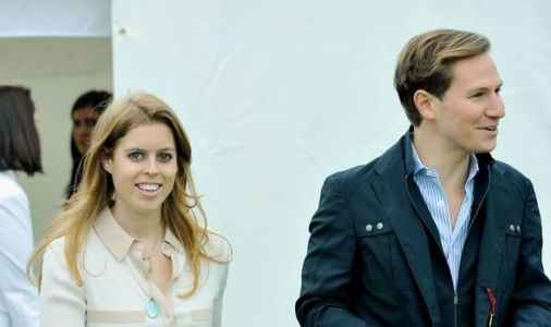 Princess Beatrice boyfriend: Why did Beatrice split from ex Dave Clark?