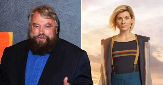 Brian Blessed turned down in lead in Doctor Who after 'telling BBC he wanted to make Time Lord Chinese'