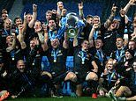 Chairman Tony Rowe has dreams for Exeter after watching his club beat Wasps to win Premiership Final