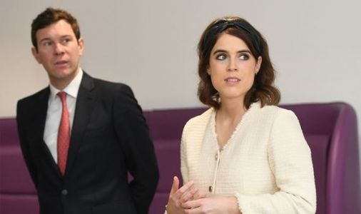 Princess Eugenie baby: Royal's mysterious Frogmore exit dashed hopes for 'lovely home'