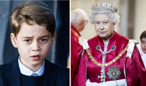 Prince George shock: The REAL reason Prince George may never become King